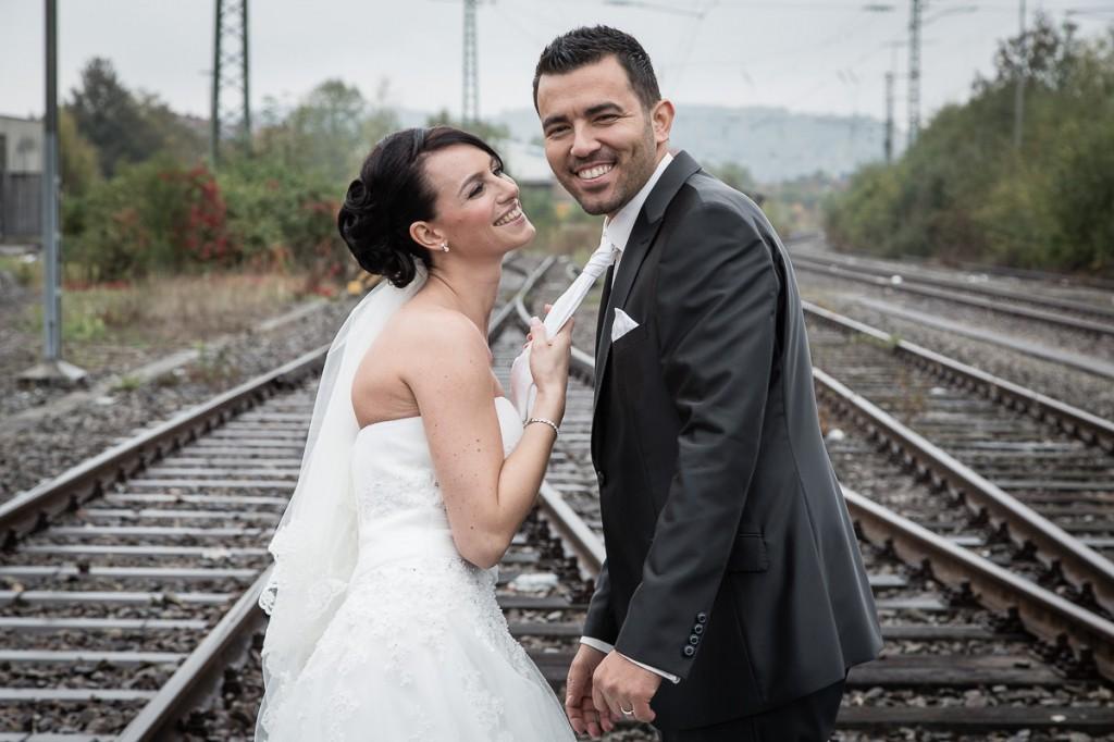 Nora & Musti - Hochzeit by Avec Amis - Farbe-206