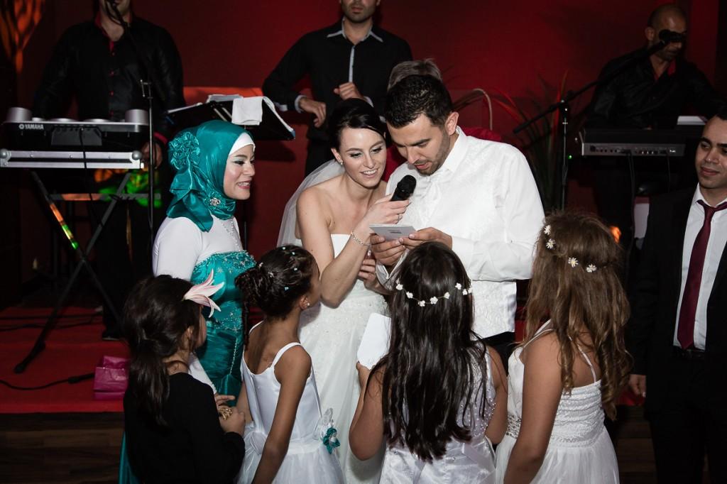 Nora & Musti - Hochzeit by Avec Amis - Farbe-549
