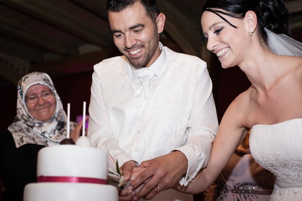 Nora & Musti - Hochzeit by Avec Amis - Farbe-581