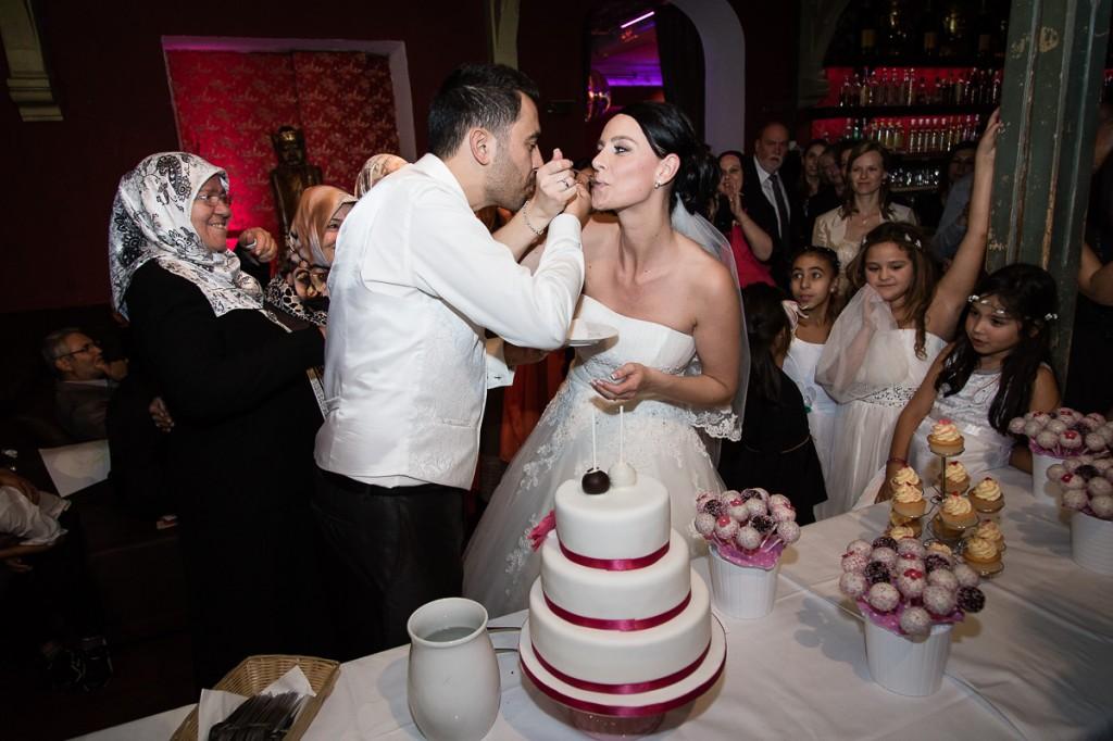 Nora & Musti - Hochzeit by Avec Amis - Farbe-584