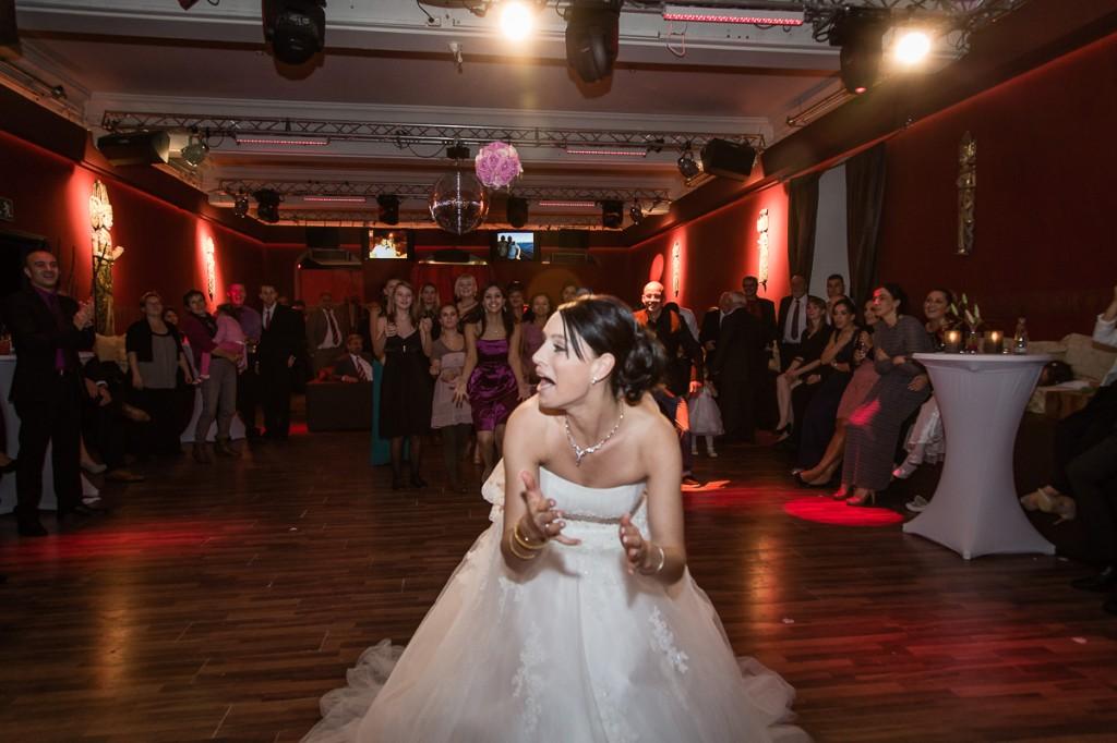 Nora & Musti - Hochzeit by Avec Amis - Farbe-599