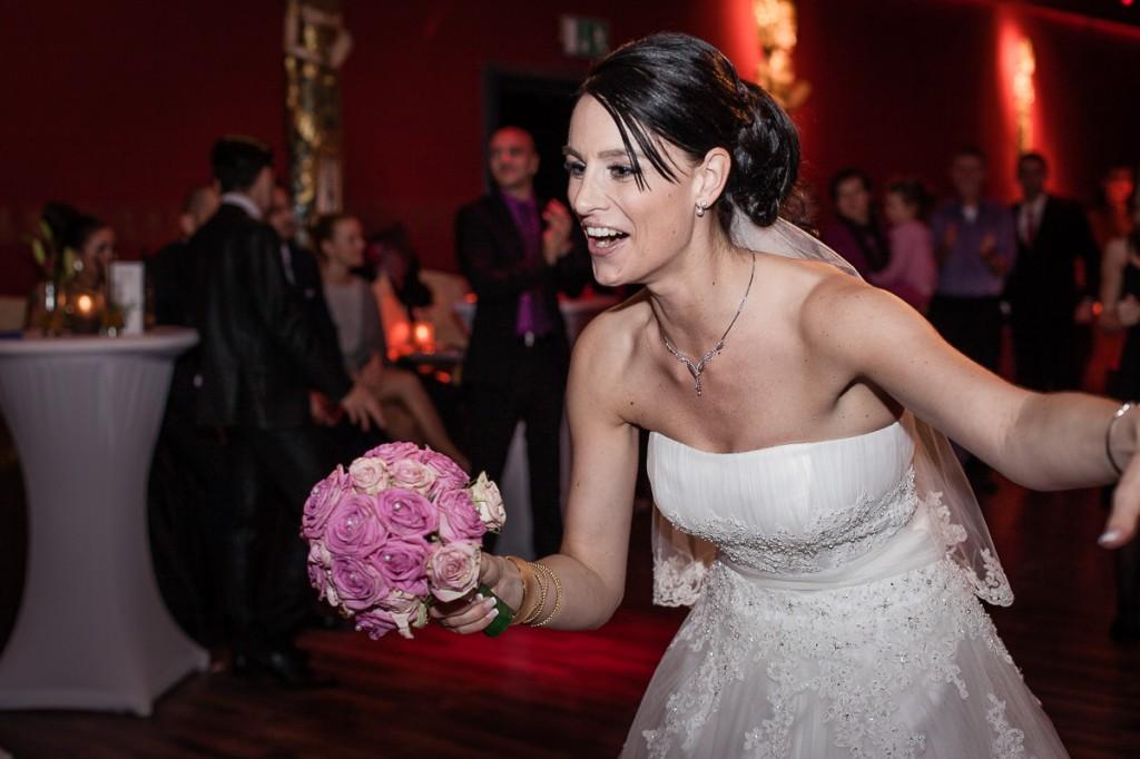 Nora & Musti - Hochzeit by Avec Amis - Farbe-601