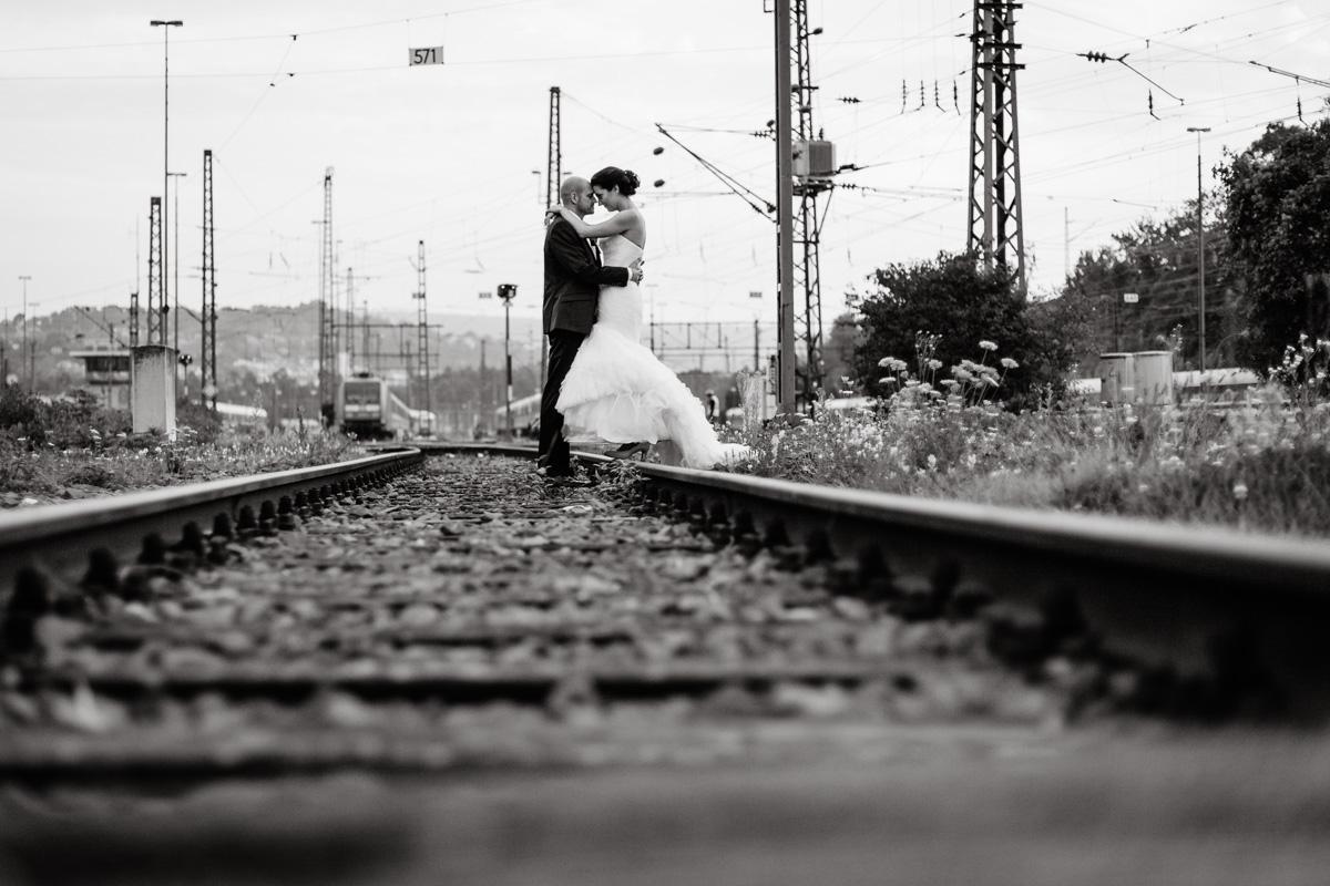 Janine und Ivan by Avec Amis - SW-554