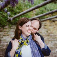 ENGAGEMENTSHOOTING | Helen & Sebastian