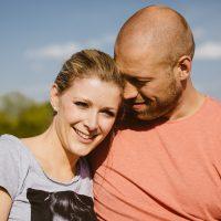 ENGAGEMENTSHOOTING | Karo & Stephan