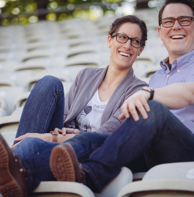 ENGAGEMENTSHOOTING | Sarah & Tobias