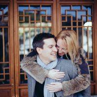 ENGAGEMENTSHOOTING | Katja & Thomas