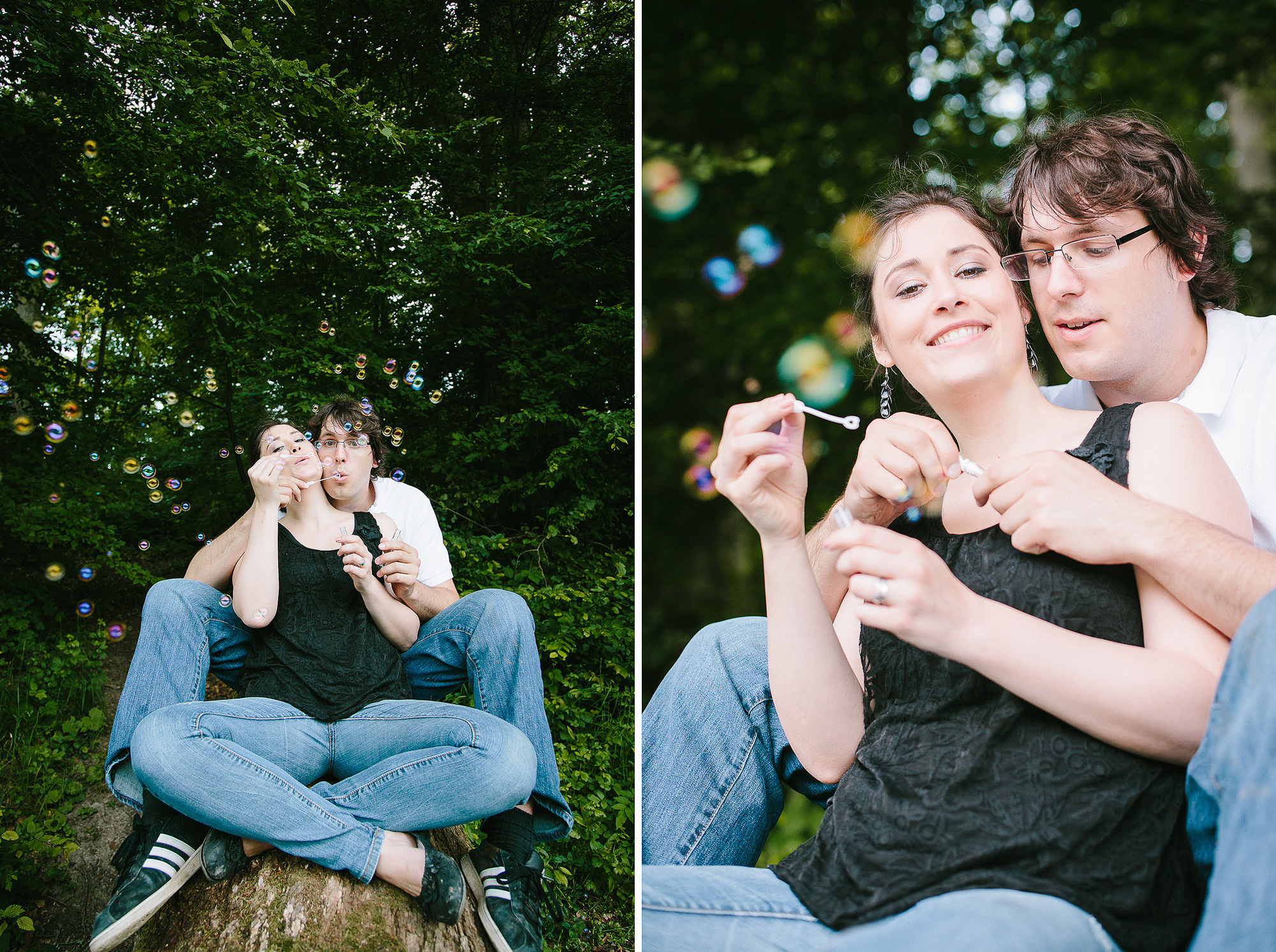 Ramona-und-Rafael-Engagement-Foto-Avec-Amis-87