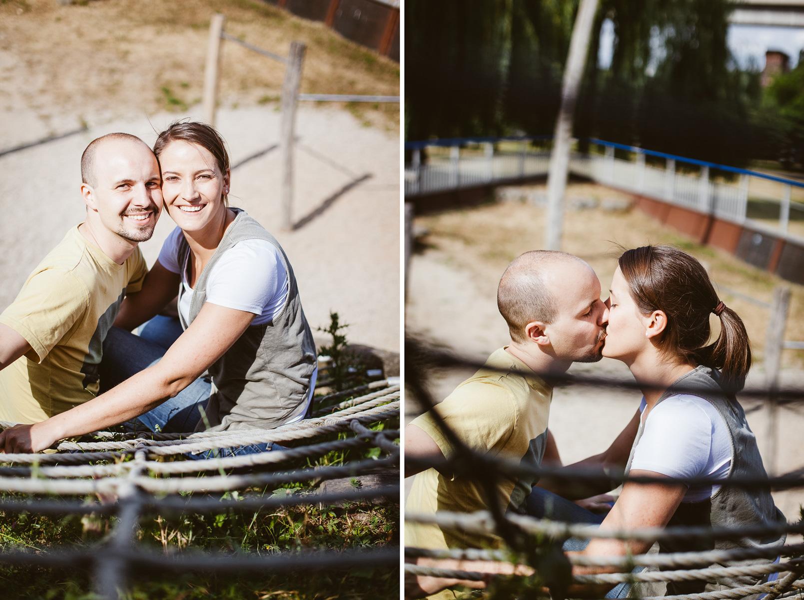 Tina-und-Paul-Engagement-Foto-Avec-Amis-1