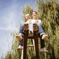 ENGAGEMENTSHOOTING | Tina & Paul