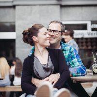 ENGAGEMENTSHOOTING | Daniela & Domenic