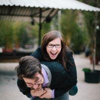 ENGAGEMENTSHOOTING | Verena & Rainer