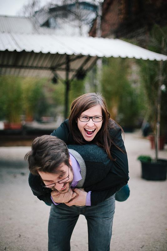 Verena und Rainer Engagement Web Foto Avec Amis-25