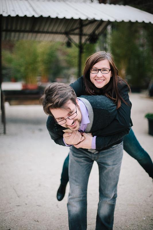 Verena und Rainer Engagement Web Foto Avec Amis-26