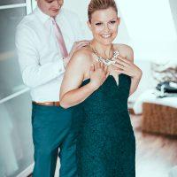 HOCHZEITSREPORTAGE | Karo & Stephan
