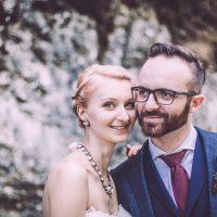 HOCHZEITSREPORTAGE | Carmen & Daniel