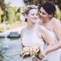 HOCHZEITSREPORTAGE | Kathrin & Silvia