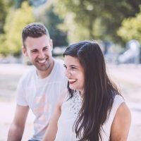 ENGAGEMENTSHOOTING | Sonja & Christian
