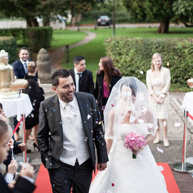Nora Musti Hochzeit by Avec Amis Square