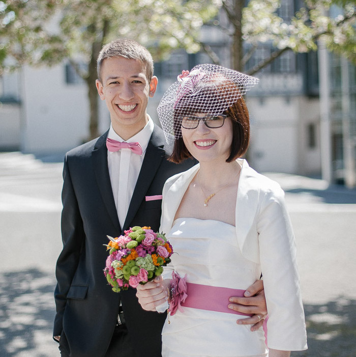 Vanessa & Sebastian Baade