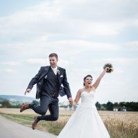 HOCHZEITSREPORTAGE | Sonja & Christian