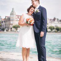 HOCHZEITSREPORTAGE | Franziska & Clemens