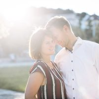ENGAGEMENTSHOOTING | Theresa & Sebastian